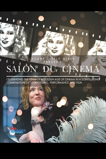Salon Du Cinema